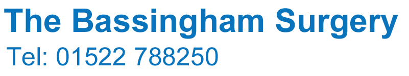 The Bassingham Surgery Logo